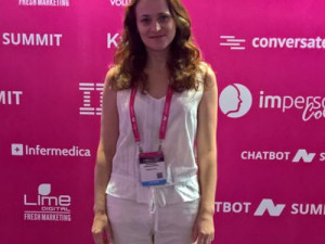 Intetics Attended Chatbot Summit: Conference, Workshops, Exhibition and Networking