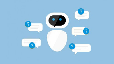 "Webinar ""How Chatbots Provide Real Value for Your Customers and Organization"""