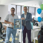 ScaleFocus Enters into a New Unique Office in Burgas