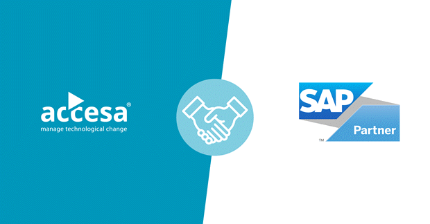Accesa and SAP partners