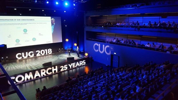 Comarch User Group in 2018