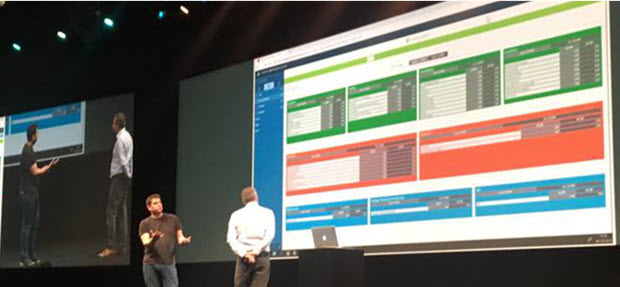 Bright at ServiceNow