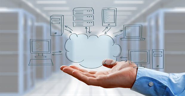 How to use the cloud for business?