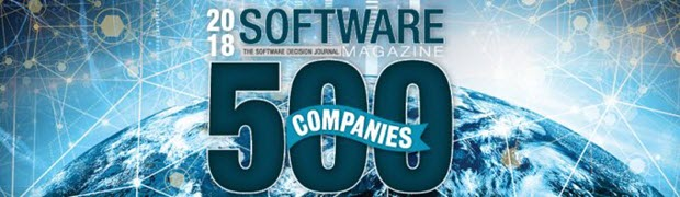 Software 500 Ranking