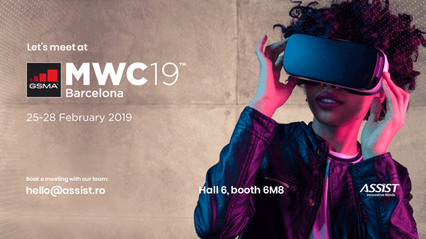 Assist Software at MWC2019