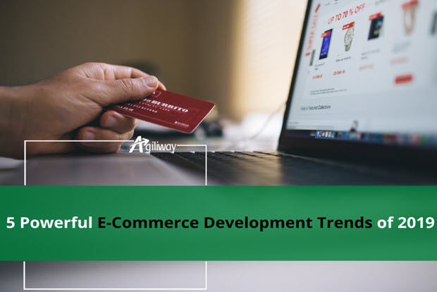 E-Commerce Development Trends