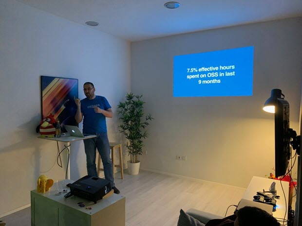 ZgPHP Meetup Event