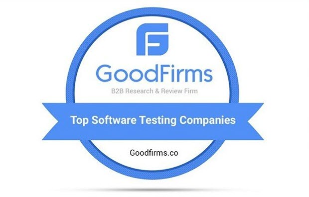 GoodFirms Top Companies