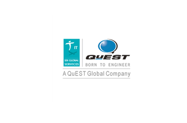 QuEST Intergation with IT Six Global Services