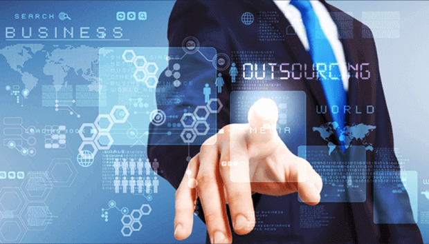 Outsourcing trends 2019